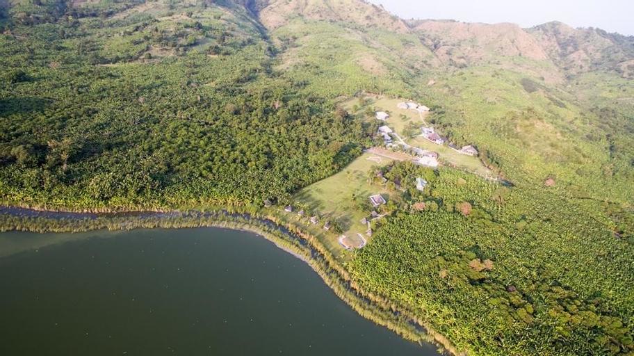 Grand Eco Cabanas, Bosomtwe-Kwanwoma