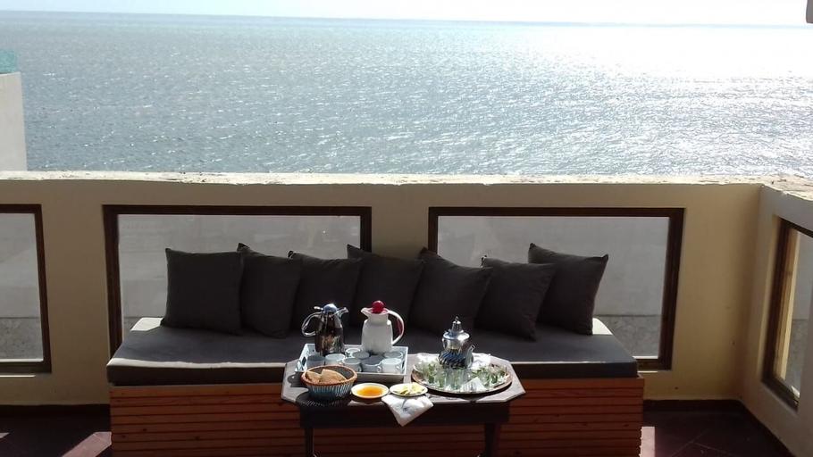 Inyan Dakhla Hotel,