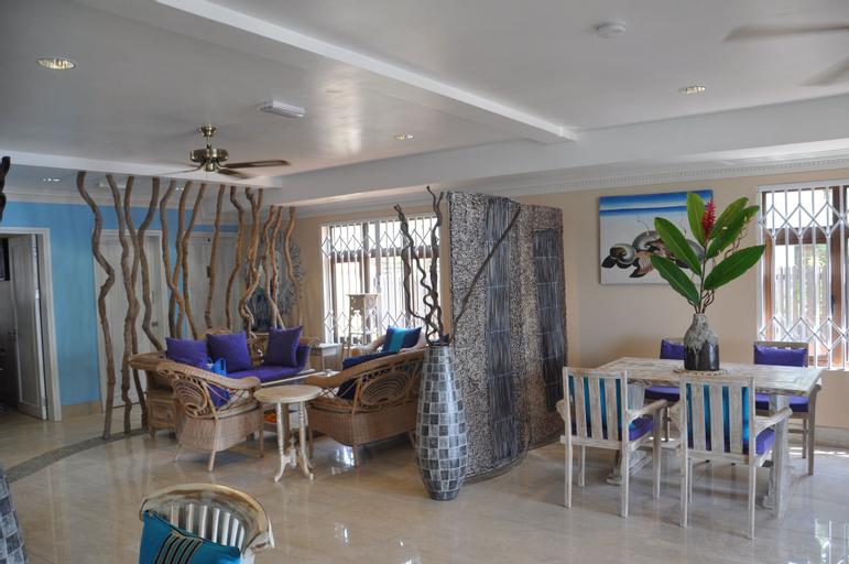 Le Relax Beach House,