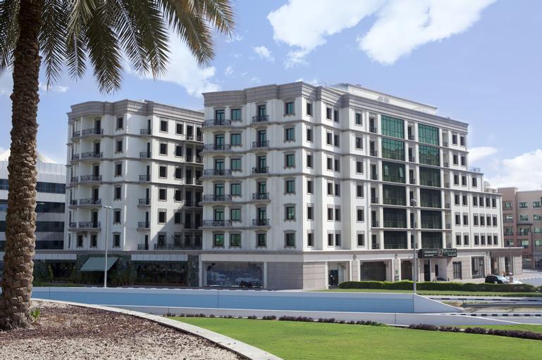 Al Waleed Palace Hotel Apartments Oud Metha,
