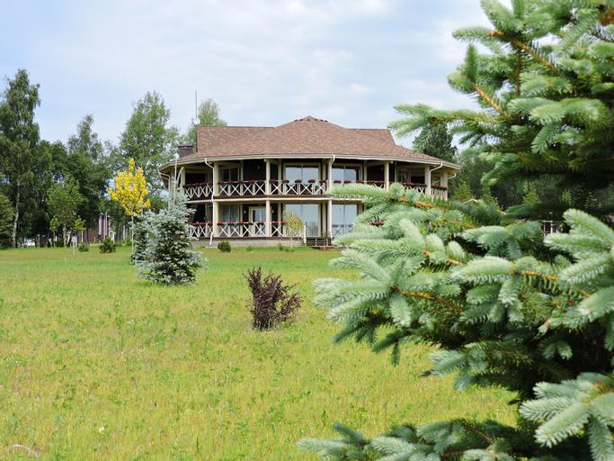 Vazuza Country Club, Gagarinskiy rayon