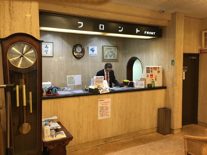 City Hotel Airport in Prince, Izumisano