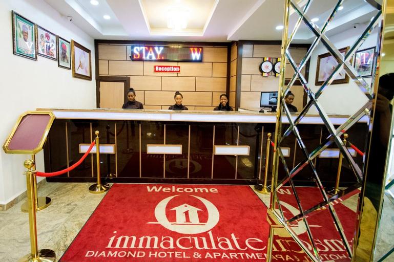 Immaculate Golden Hotels Limited, Owerri Municipal
