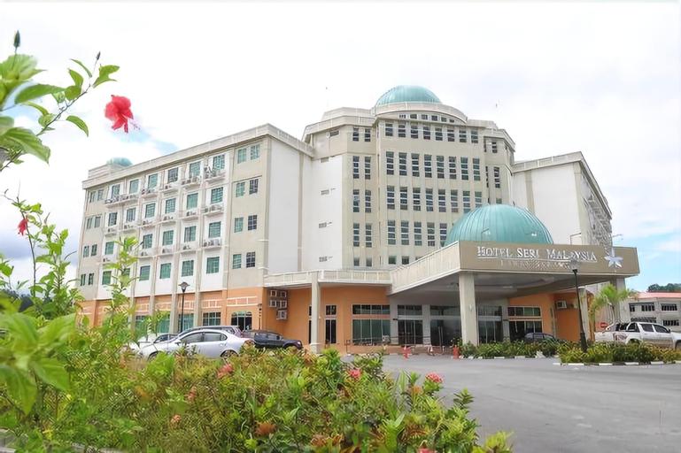 Hotel Seri Malaysia Lawas, Lawas