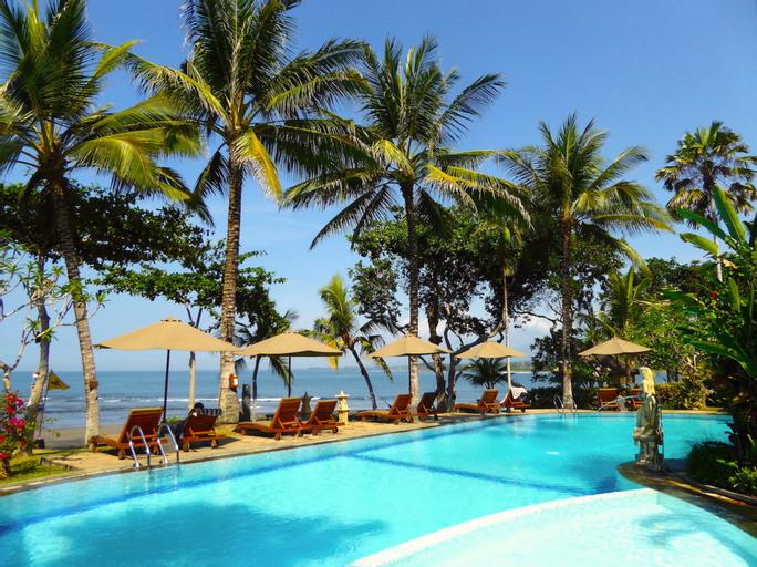 Puri Dajuma Beach Eco-Resort & Spa, Jembrana