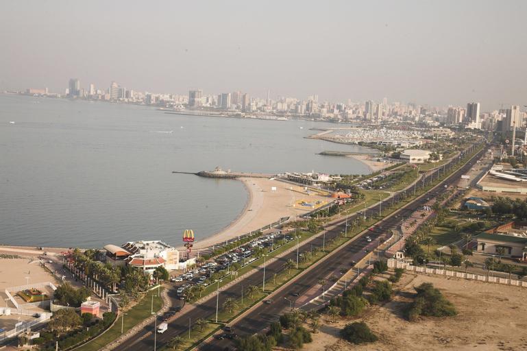 Costa Del Sol Hotel Kuwait,