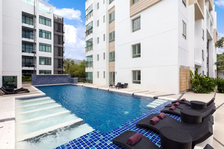 The Regent Phuket Serviced Apartment Kamala Beach, Pulau Phuket