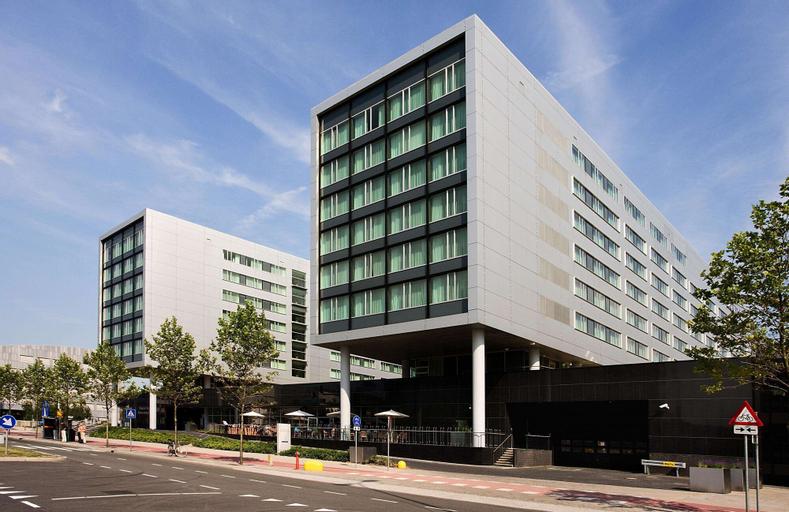 Steigenberger Airport Hotel Amsterdam, Haarlemmermeer