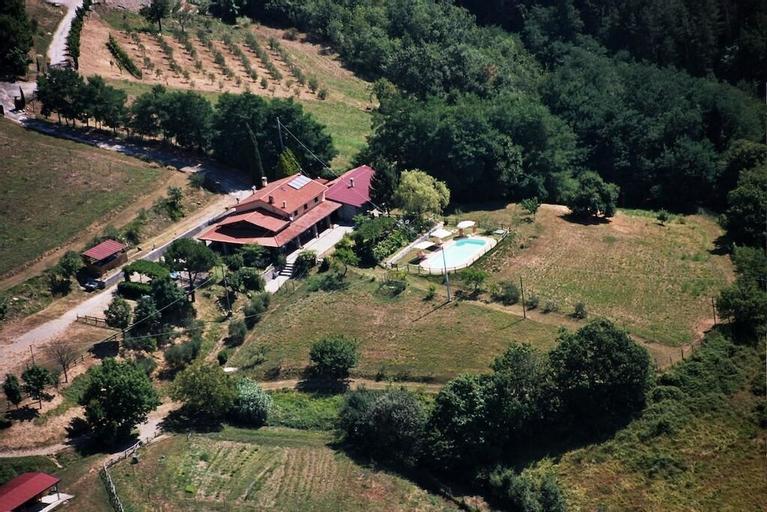 Agriturismo Selvapiana, Prato