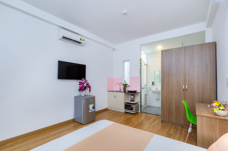 Cozrum Homes Truong Dinh, Quận 3