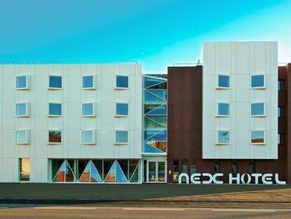 Nex Hotel, Hautes-Pyrénées