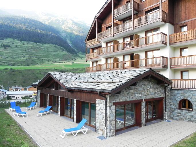 Résidence Lagrange Vacances Les Valmonts Val Cenis, Savoie