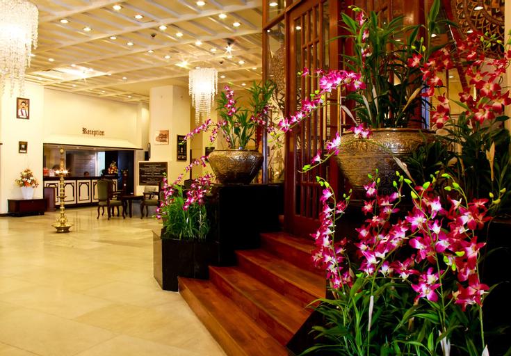 Grand Oriental Hotel, Colombo