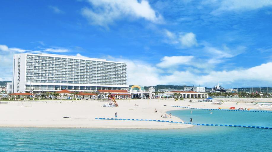Southern Beach Hotel & Resort OKINAWA, Itoman