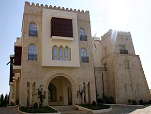 Borj Dhiafa Hotel, Sfax Médina