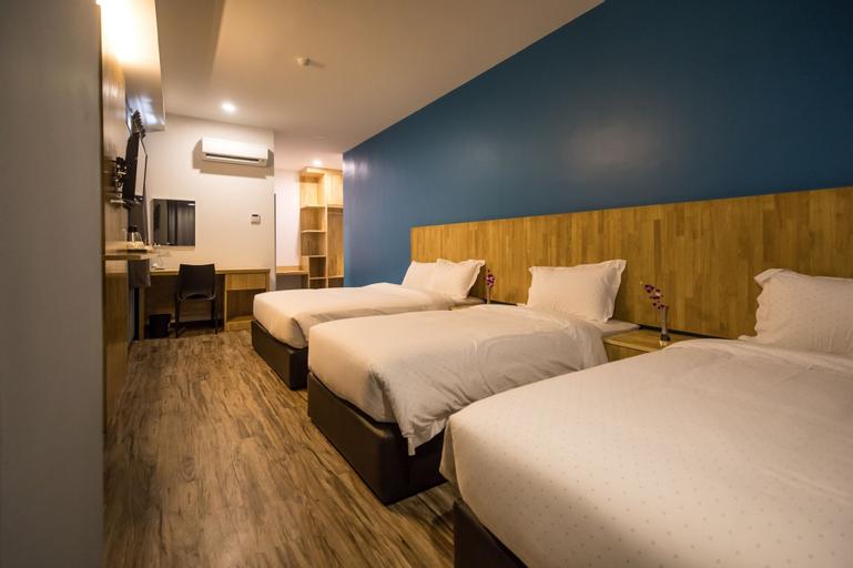 3-Plus Hotel Inanam, Kota Kinabalu