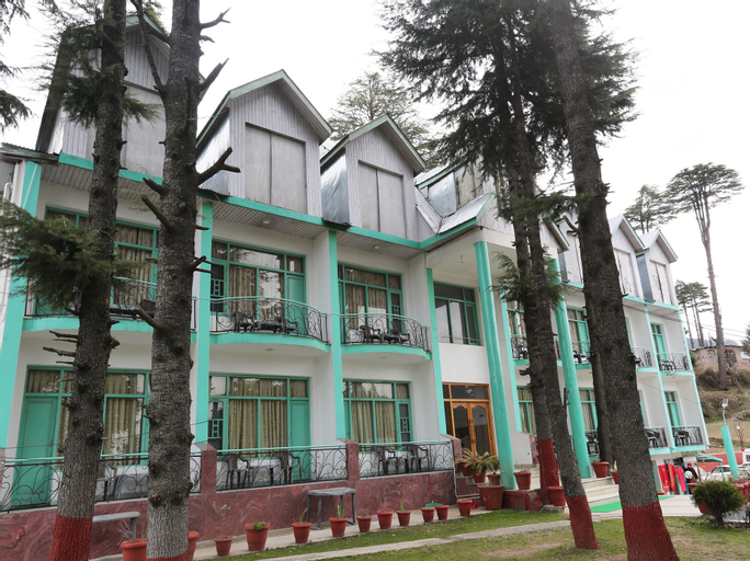 OYO 35560 Hotel Forest View, Udhampur