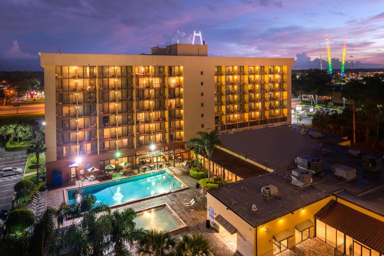 Holiday Inn Orlando SW - Celebration Area, an IHG Hotel, Osceola