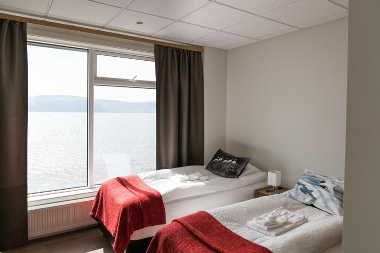 Hotel West, Vesturbyggð
