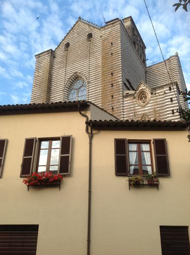 B&B Duomo, Terni