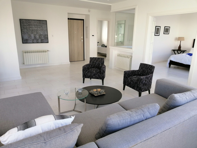 Luxurious Apartment in le Palace, La Marsa
