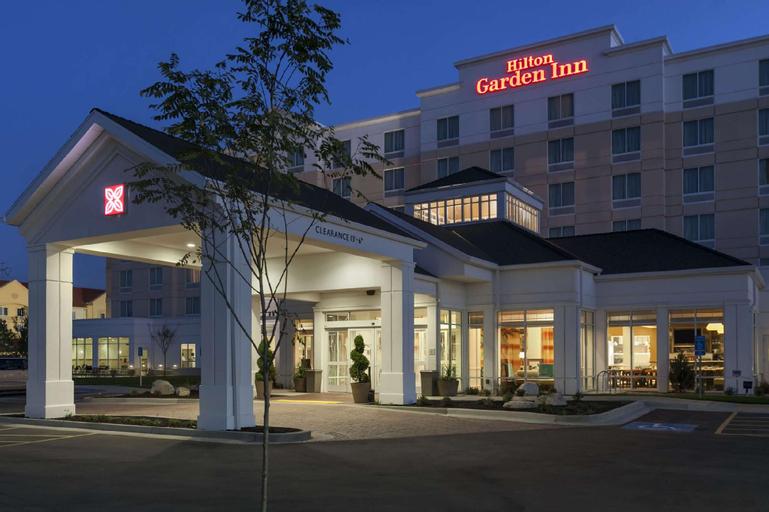 Hilton Garden Inn Salt Lake City Airport, Salt Lake