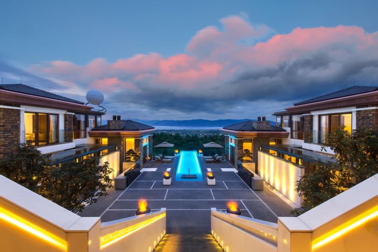 Honor Hotels & Resorts Yun Shu Dali, Dali Bai