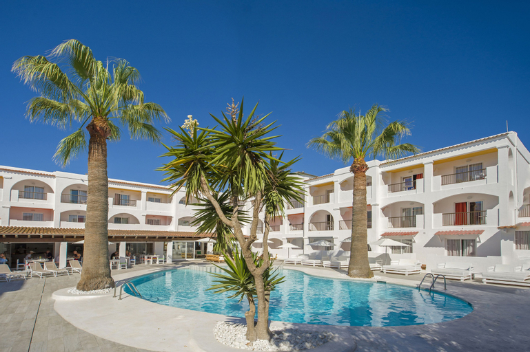 Hotel Playasol Bossa Flow -  Adults Only, Baleares
