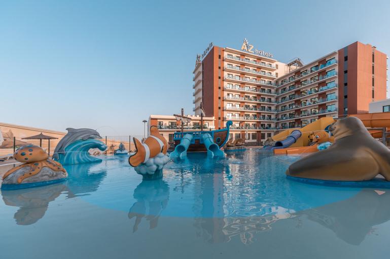 Az Hotel Montana (Nt), Mostaganem
