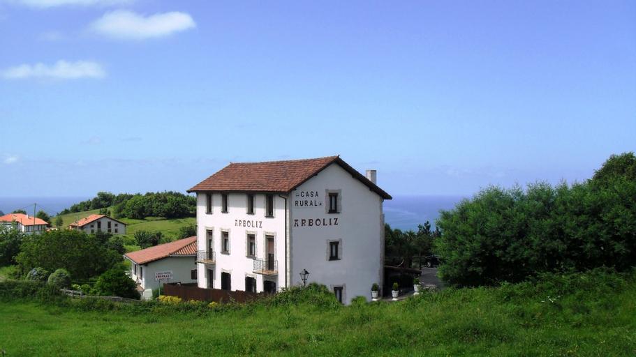 Casa Rural Arboliz, Vizcaya