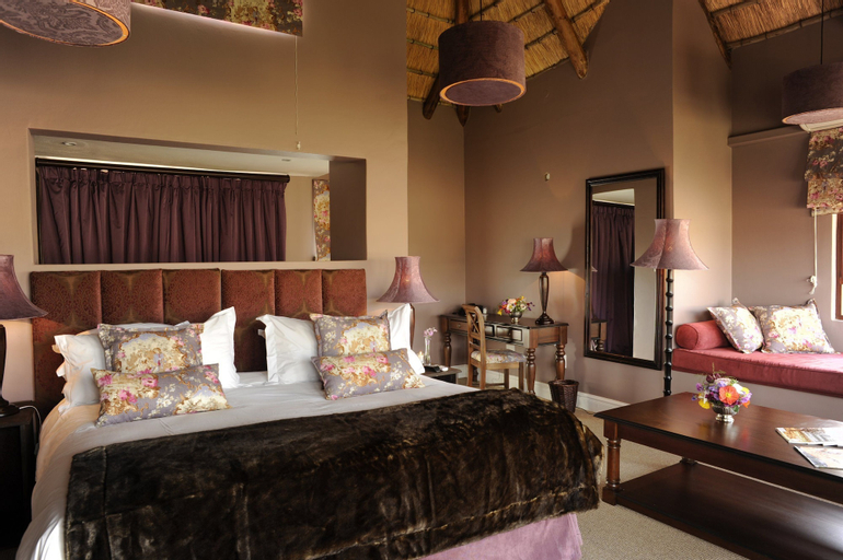 Granny Mouse Country House & Spa, Umgungundlovu