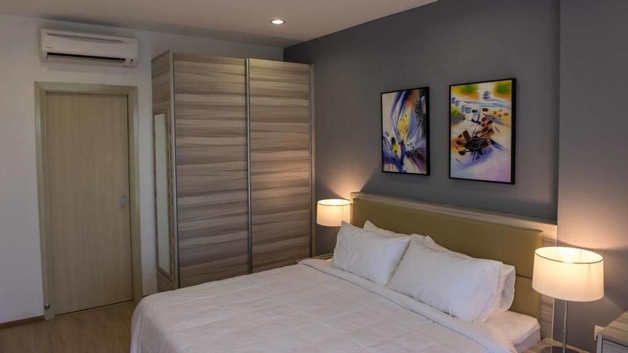 Encorp Marina Suites by Iconic Bliss, Johor Bahru