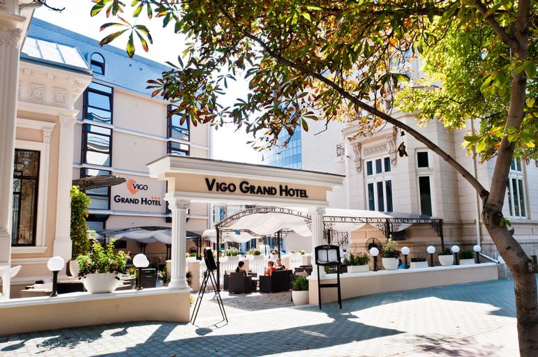 Vigo Grand Hotel, Ploiesti
