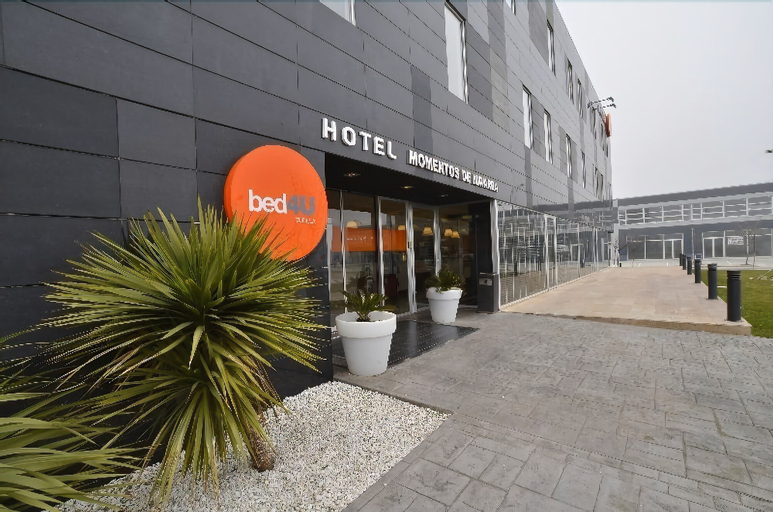 Hotel Bed4U Tudela, Navarra