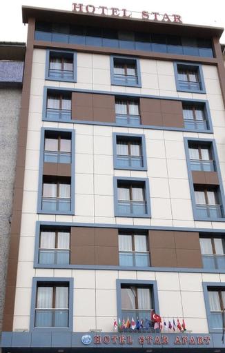 Star Apart Hotel, Doğubeyazıt