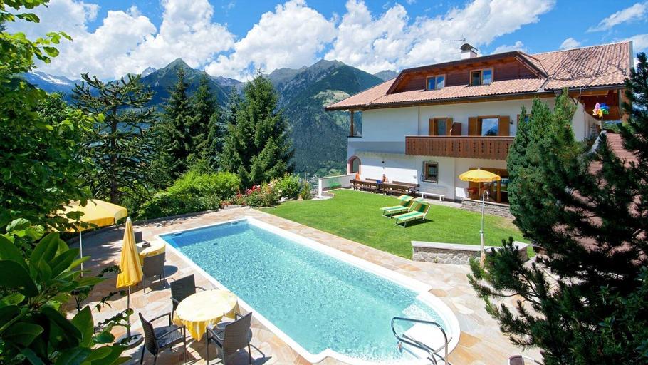 Michael Am Waal, Bolzano