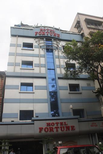Hotel Fortune, Mumbai City