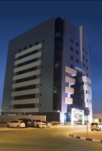 Avari Hotel Apartments,