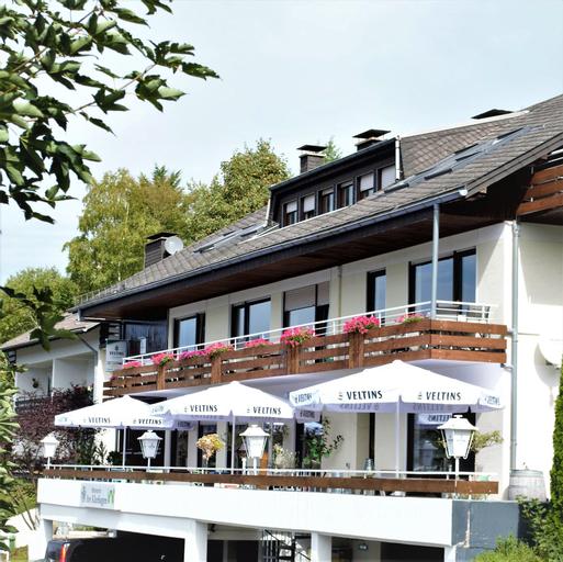 Hotel Südhang, Hochsauerlandkreis