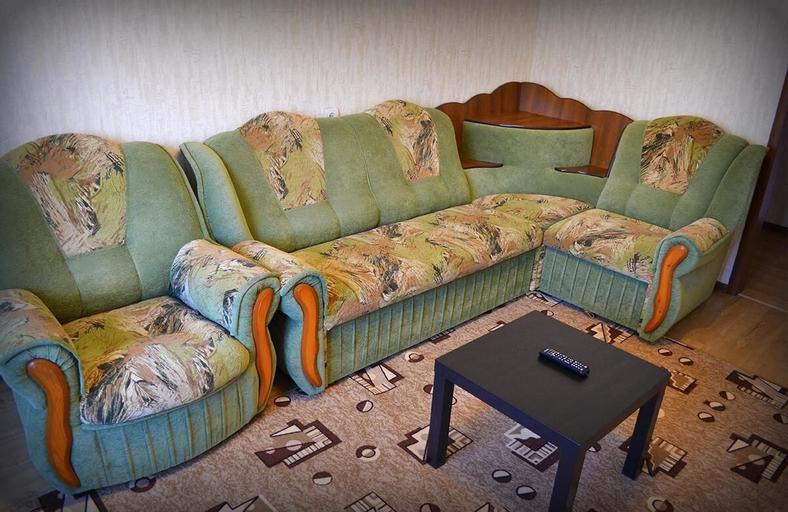 Dobrye Sutki Apartment on Mukhacheva 258, Biyskiy rayon