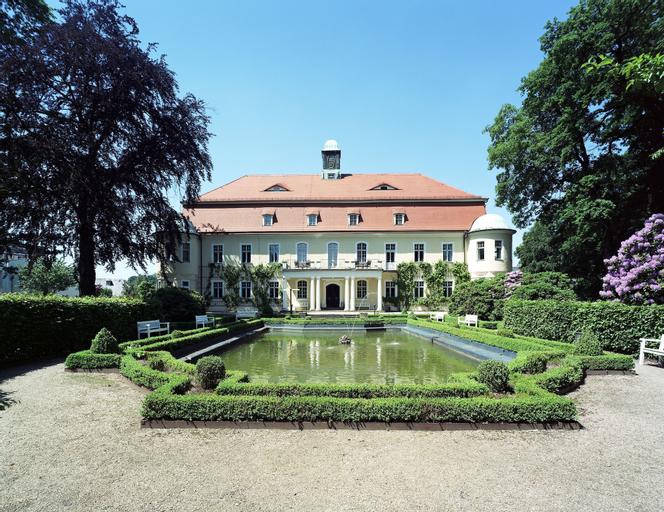 Hotel Schloss Schweinsburg, Zwickau