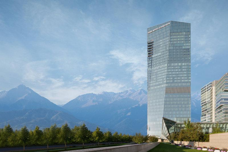 The Ritz-Carlton, Almaty, Almaty (Alma-Ata)