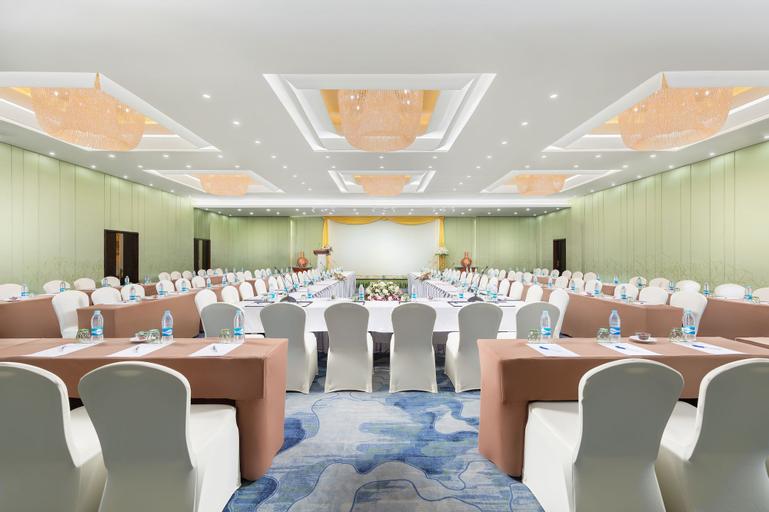 Best Western Green Hill Hotel, Yangon-W