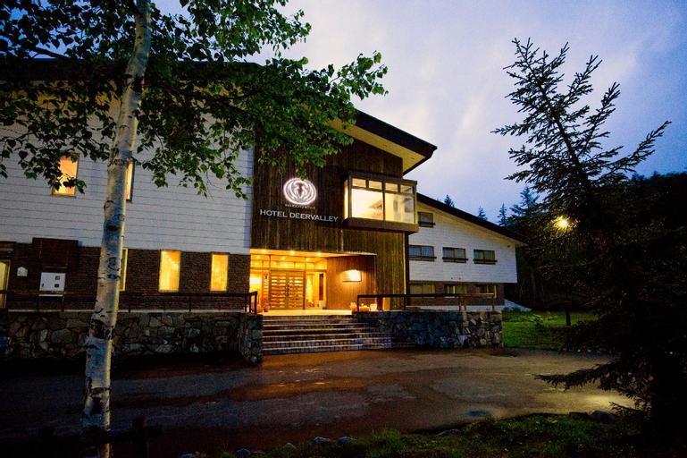 Asahidake Onsen Hotel Deer Valley, Higashikawa
