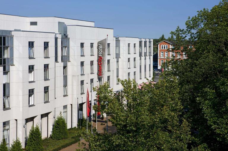 IntercityHotel Rostock, Rostock