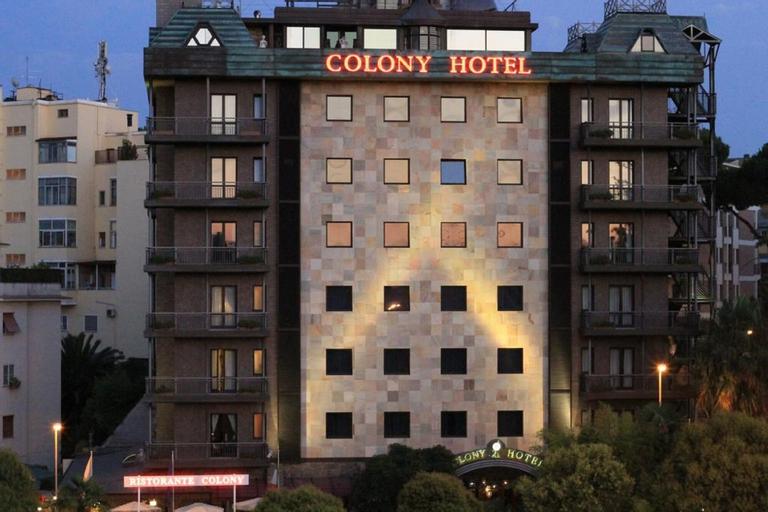 Hotel Colony, Roma