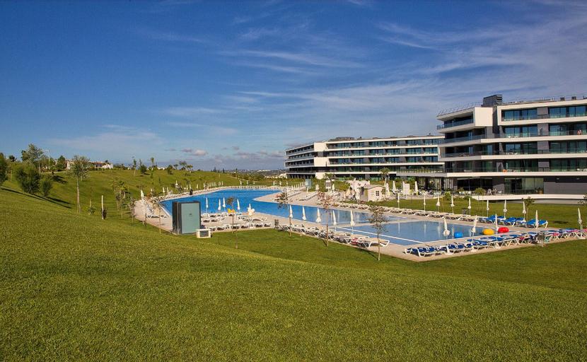 Alvor Baia Resort Hotel, Portimão