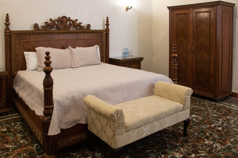 Hotel Senorial, Querétaro