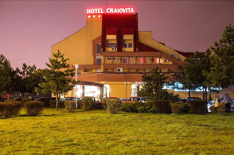 Hotel Craiovita, Craiova