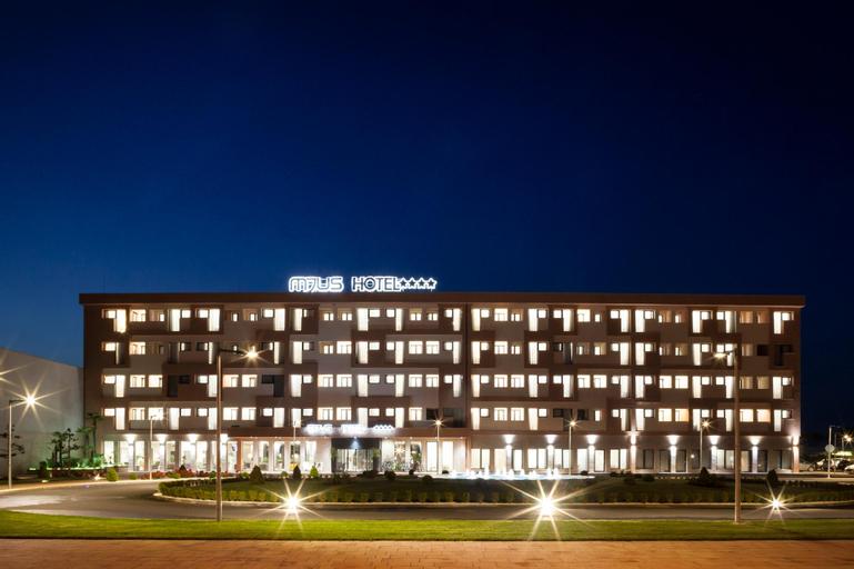 Mjus World Resort & Thermal Park, Körmend